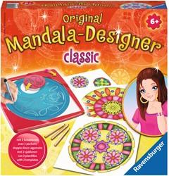 2 in 1 Mandala Designer Classic