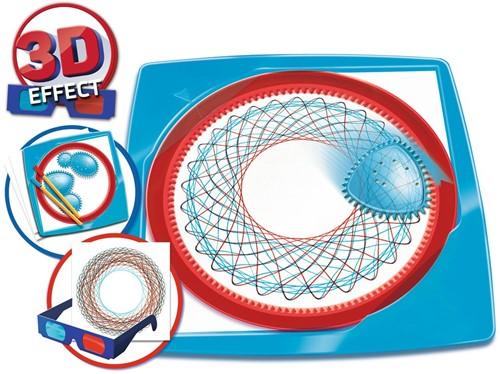 Spiral-Designer - 3D Effect-2