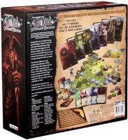 Mage Knight Board Game Ultimate Edition-2