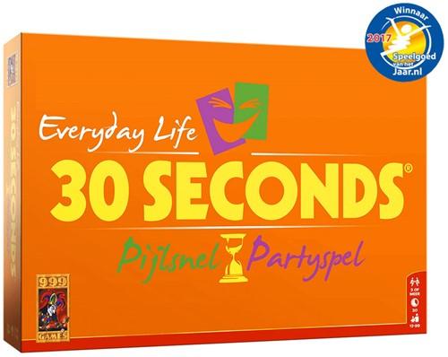 30 Seconds - Everyday Life-1