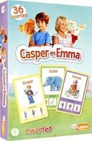 Casper & Emma - Kwartet