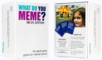 What Do You Meme? - UK Edition-3