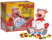 Holle Bolle Big