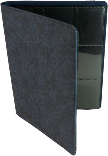 Blackfire 9-Pocket Premium Album - Blauw