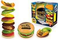 Burgerparty - Kaartspel