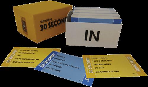 30 Seconds Uitbreiding-2