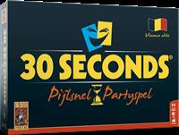 30 Seconds Vlaamse Editie-1