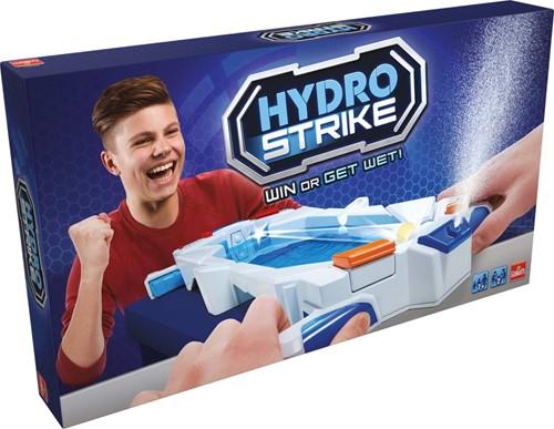 Hydro Strike
