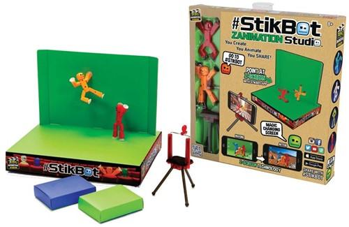 Stikbot Zanimation Studio-2