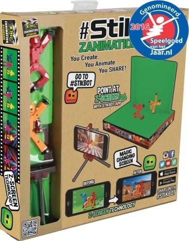 Stikbot Zanimation Studio-1