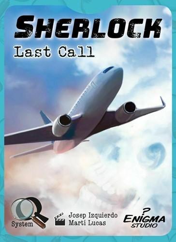 Sherlock - Last Call