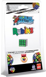 Rubik's Worlds Smallest