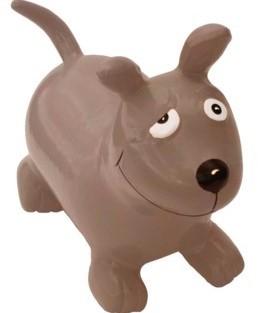 Skippy Hond (Licht Bruin)