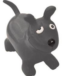 Skippy Hond (Grijs)