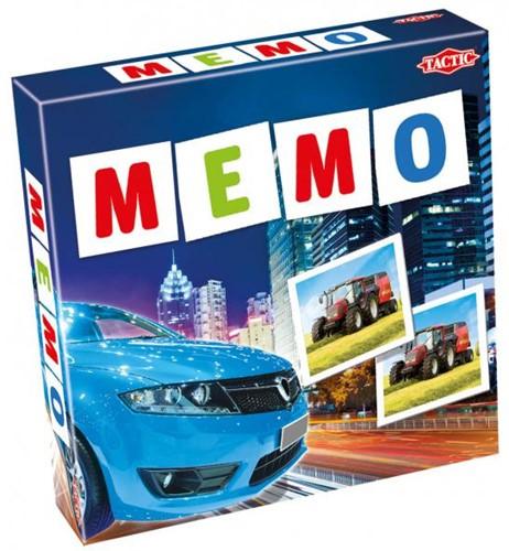 Transport - Memo
