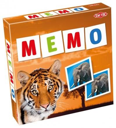 Wildlife Memo