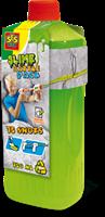 SES - Slime Battle Navulling Groen