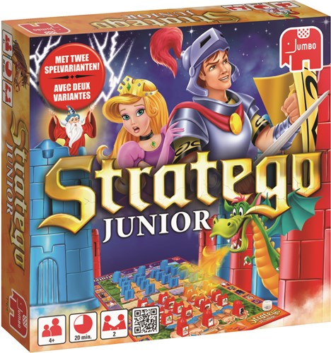 Stratego - Junior
