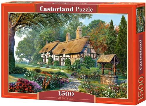 Magic Place Puzzel (1500 stukjes)