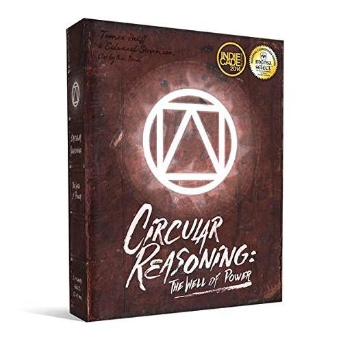 Circular Reasoning - Bordspel