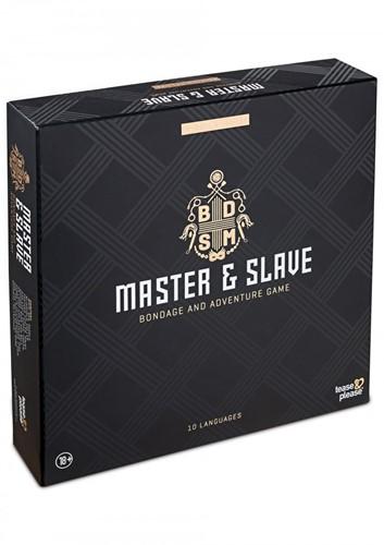 Master & Slave Deluxe Editie