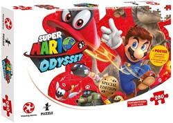 Super Mario Odyssey Mario & Cappy Puzzel (500 stukjes)