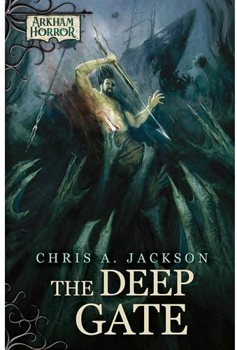 Arkham Horror - The Deep Gate