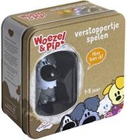 Woezel & Pip - Verstoppertje Spelen