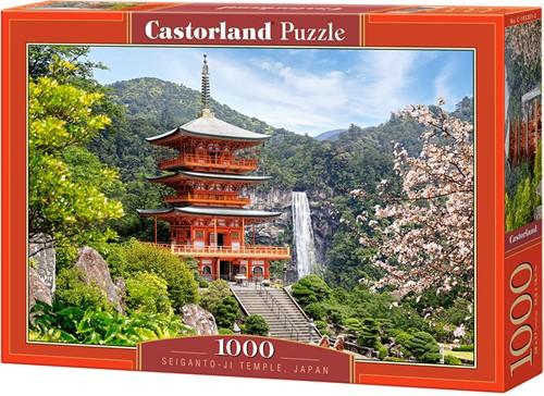 Seiganto-ji-Temple Puzzel (1000 stukjes)