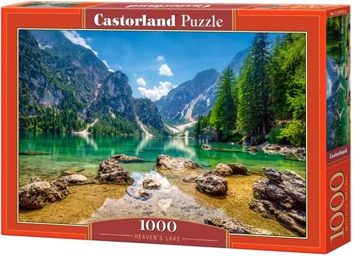 Heaven's Lake Puzzel (1000 stukjes)