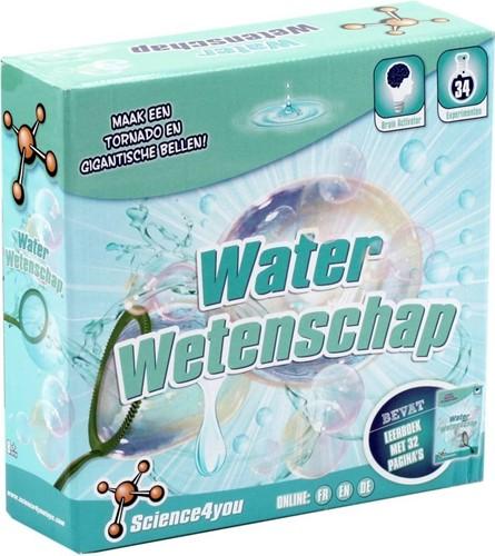 Science4You - Wetenschap van Water