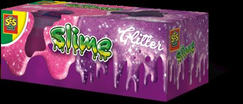 SES - Slime Glitter (2x120gr)