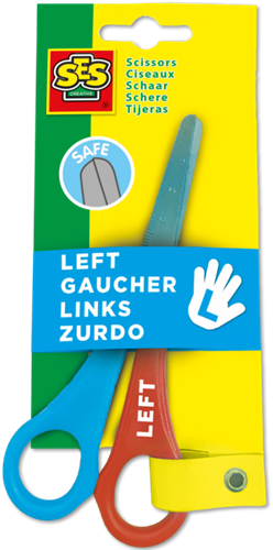 SES - Schaar Linkshandig