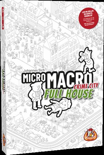 MicroMacro - Full House (demo spel)