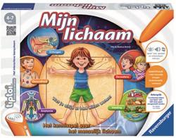 Tiptoi - Mijn Lichaam