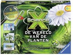 ScienceX Mini - De Wereld van de Planten