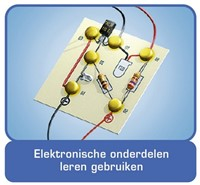 ScienceX Elektro Vuurtoren-2