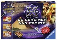 ScienceX De Geheimen van Egypte-1