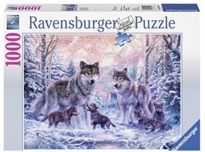 Ravensburger arctische wolven