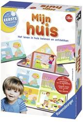 Mijn Eerste Leerspel - Mijn Huis