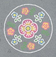 Outdoor Mandala-Designer Princess-2
