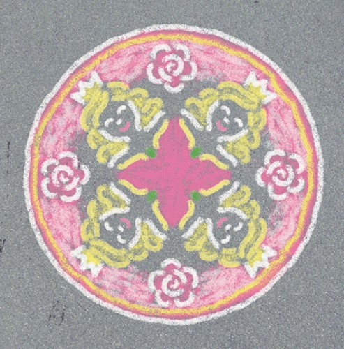 Outdoor Mandala-Designer Princess-3