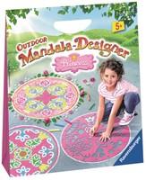 Outdoor Mandala-Designer Princess-1