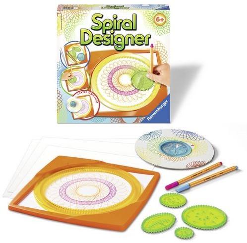 Spiral Designer-2