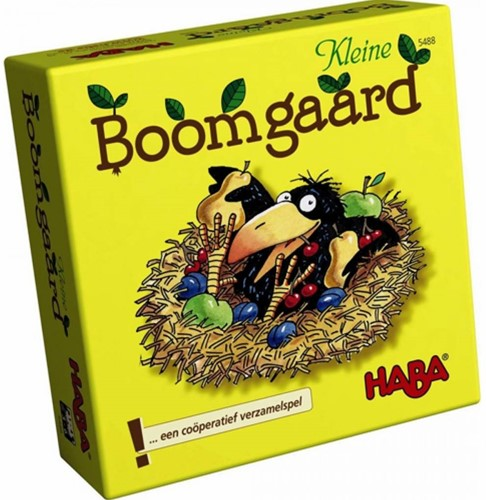 Kleine Boomgaard