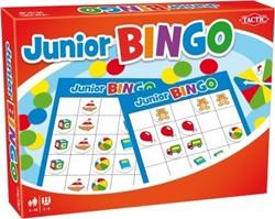 Junior Bingo (Open geweest)
