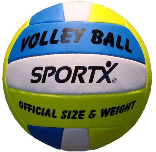 SportX - Beach Volleybal