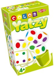 Color Yatzy