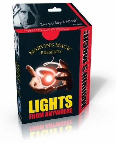 Marvin´s Magic - Lights from Anywhere