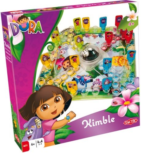 Dora Kimble-1